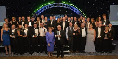 The Herald Scottish Family Business Awards 2019 in assoc with Business Gateway