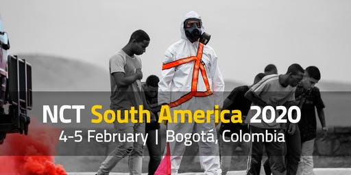 NCT South America 2020