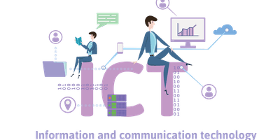 FREE Accredited ICT Course E3/L1&L2