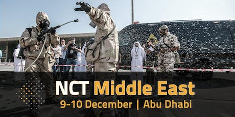 NCT Middle East tickets