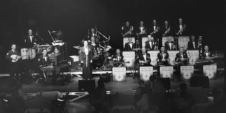 Belgium remembers 1944-1945, Music Shape International band tickets