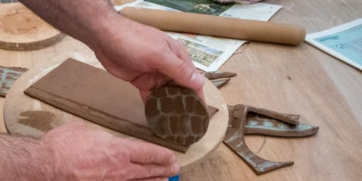Ceramics: Six week evening course for beginners