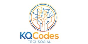 Knowledge Quarter TechSocial | Wed. 16th Oct. 2019 |...