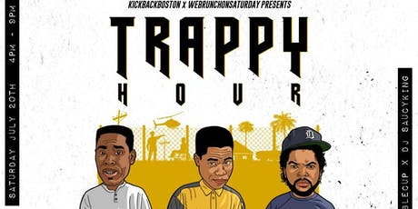 Trappy Hour tickets