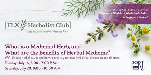 What is a Medicinal Herb, and What are the Benefits of Herbal Medicine?