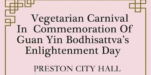 Vegetarian Carnival