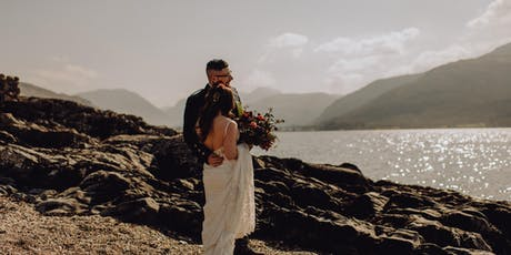 Isles of Glencoe September Wedding Fair 2019 tickets