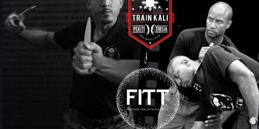 Empty Hands & Knife Defense Workshop