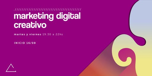Marketing Digital Creativo