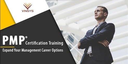 Project Management Certification Course  PMP Training Course   Vinsys