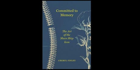 Committed to Memory: A Day with Dr. Cheryl Finley tickets