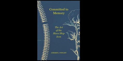 Committed to Memory: A Day with Dr. Cheryl Finley