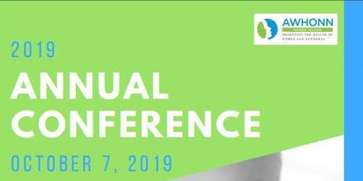 AWHONN RI 2019 Annual Conference