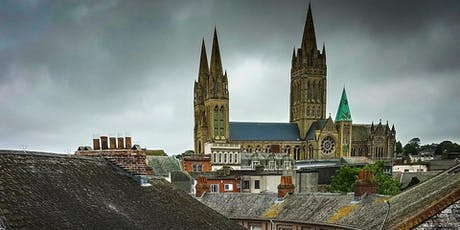 2 September - Truro Morning Network Meeting, Victoria Inn, Threemilestone tickets
