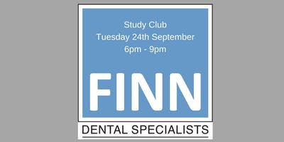 Finn Dental Specialists: Study Club (September)
