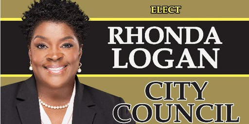 Shaping Up 4 District 1 with Rhonda Logan