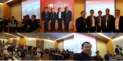 *[FREE Property Wealth Creation & Investment Workshop by KK Goh with Blockchain Technology]*