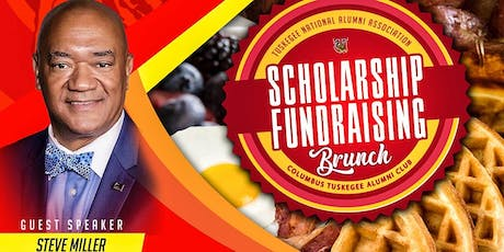 Columbus Ohio Tuskegee Alumni Club Scholarship Brunch tickets
