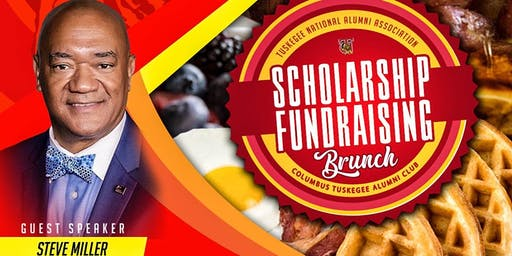 Columbus Ohio Tuskegee Alumni Club Scholarship Brunch