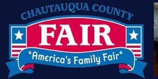 Shults Auto Group - Discounted Chautauqua County Fair Tickets