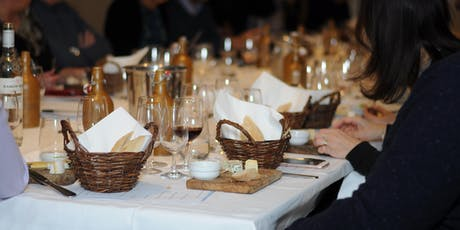Wine and Cheese Tasting Friday once a month in London tickets