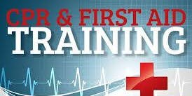 CPR/AED - Standard (Basic) First-Aid