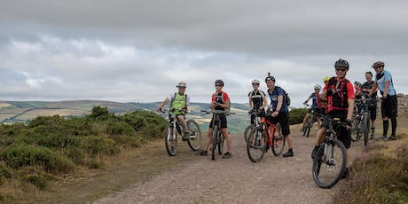 YMCA EAST SURREY FREE OFFROAD CYCLE TRAINING tickets