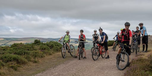 YMCA EAST SURREY FREE OFFROAD CYCLE TRAINING