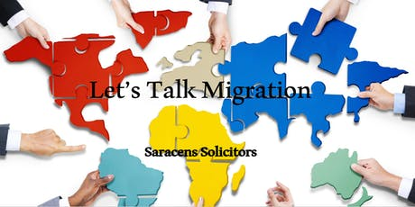 Let's Talk Migration tickets