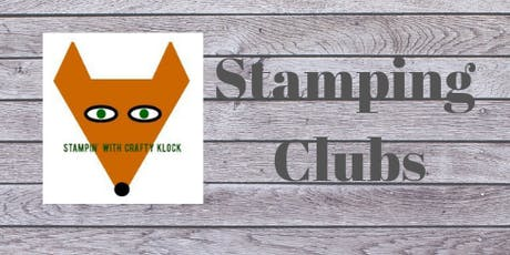 Stamping 6 Club tickets