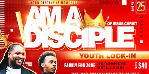 I Am A Disciple of Jesus Christ!