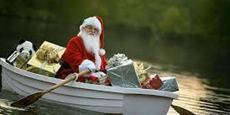 2nd Annual Christmas on The Lake tickets