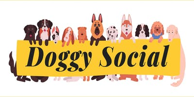 Doggy Social: Summer Party #2