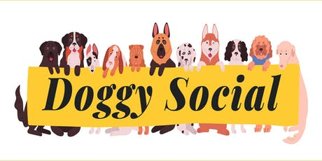 Doggy Social: Summer Party #2 tickets