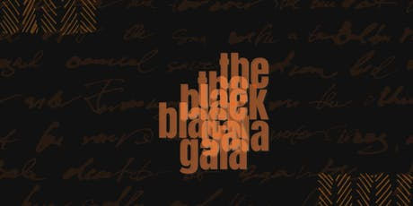 The Black Gala - AfroFuturistic Lights; Africa in a Thousand Years. tickets