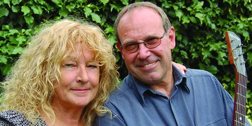 An Evening with Maggie Bell & Dave Kelly