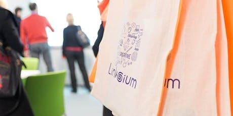 Linksium au GIPSA-lab : valorisation, transfert de technologie, startups billets