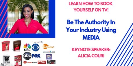 Learn How To Book Yourself On TV Luncheon tickets
