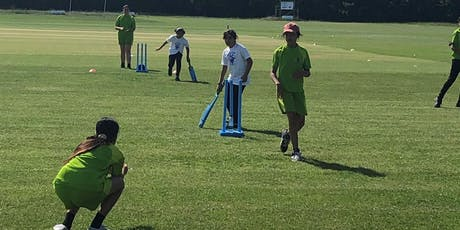 Cricket Roadshow - Mayesbrook Park tickets