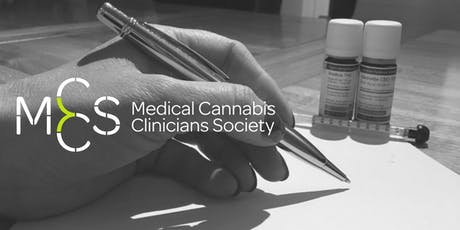 Medical Cannabis:  Prescribing, practicalities and the patient experience tickets