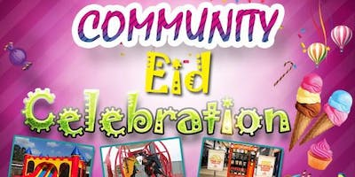 4th Annual Community Eid Celebration