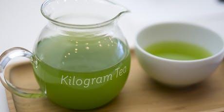Kilogram Tea Tasting tickets