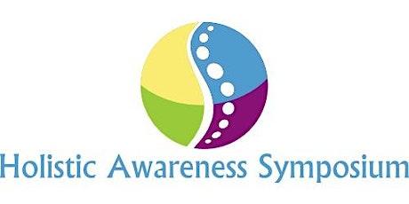 2020 Holistic Awareness Symposium tickets