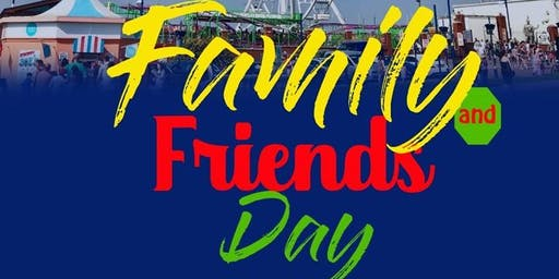 CCI Family And Friends Day!!!!