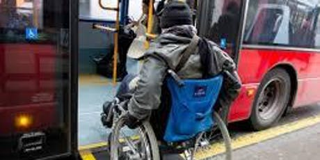 Accessible Travel Event - Ayrshire tickets