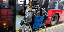Accessible Travel Event - Ayrshire