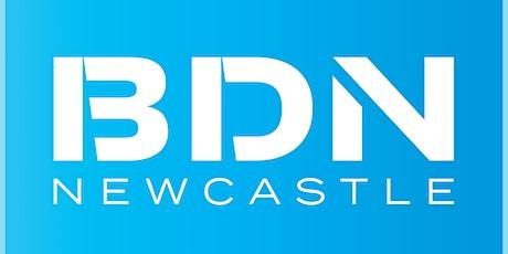 Business Development Network Newcastle 2020 tickets