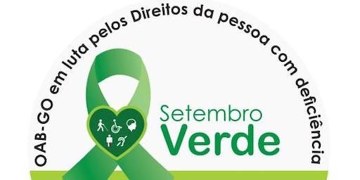 Setembro Verde OAB - UniRV