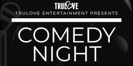 July Comedy Night at the Waynebrook Inn tickets