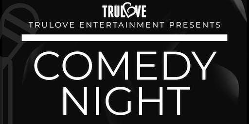 July Comedy Night at the Waynebrook Inn